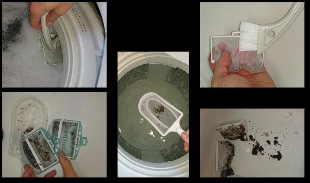 洗濯槽,清掃,洗浄,カビ,洗濯槽クリーナー,キレイ,酸素系,酵素系,塩素,ドラム式,アリエール,縦型